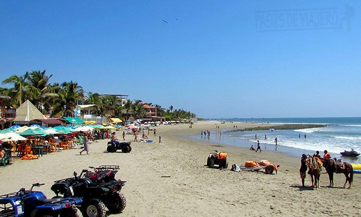 Talara: La capital de sol y playa de Piura - Pasos de viajero